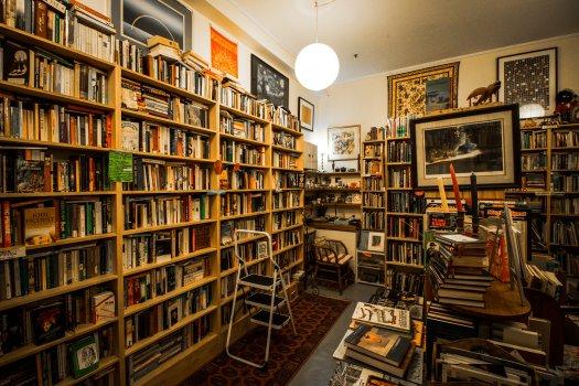 Tip: Rebelleer in je lokale boekhandel