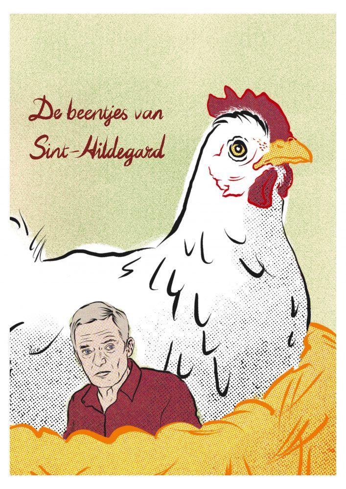 Filmtrialoog: De Beentjes van Sint Hildegaard