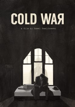 Filmtrialoog: Cold War