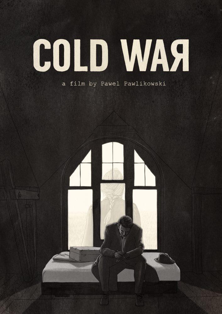Filmtrialoog: Cold War