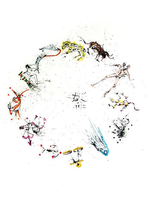 Alles Vijf Sterrenbeelden: Een kosmische quarantaine 7