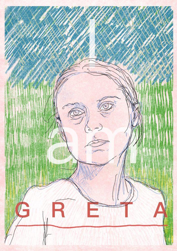 Filmtrialoog: I am Greta