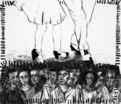 Hoe de zwarte dichteres May Ayim een slavenfort veroverde