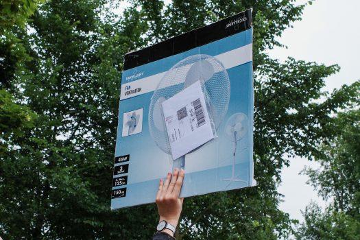 Nieuws in Beeld: Hoe het bedrijfsleven demonstraties mogelijk maakt 10