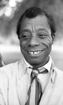 Baldwin en het vuur dat de illusie verbrandt