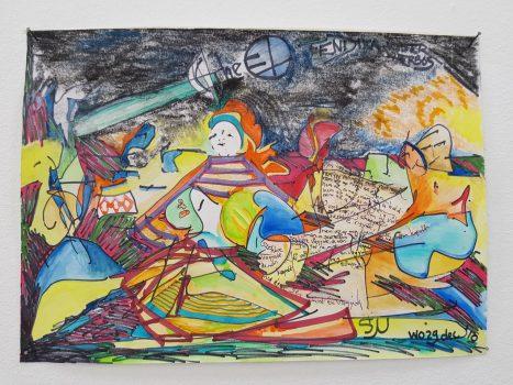 Waarom de term outsider art niet thuishoort in de inclusieve musea van nu