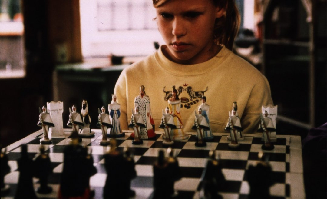 Tip: Ga een potje schaken