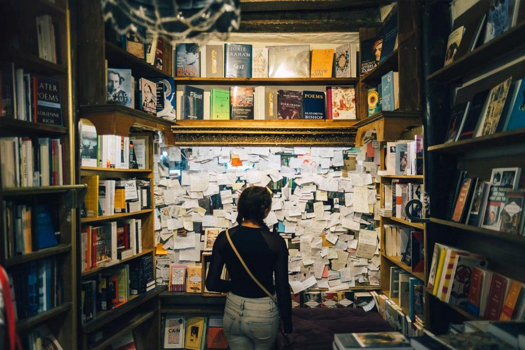 De schrijver mag schrijven, de lezer mag lezen