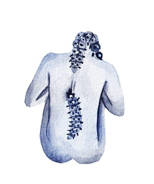Kinken in een ruggengraat 5